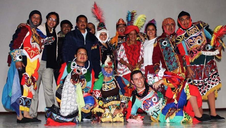 Grupo guatemalteco Zoel Váldes cumple 40 años de fundación, 2017