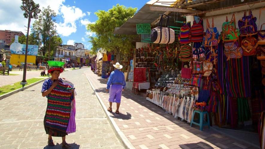 Guatemala es un destino exótico para los viajeros, según Breaking Travel News