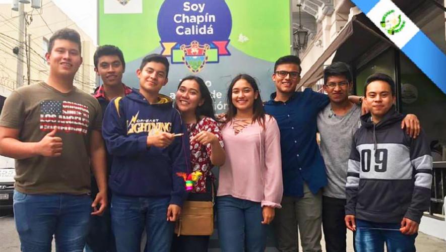 Guatemala participará en Olimpiada de Robótica en Estados Unidos