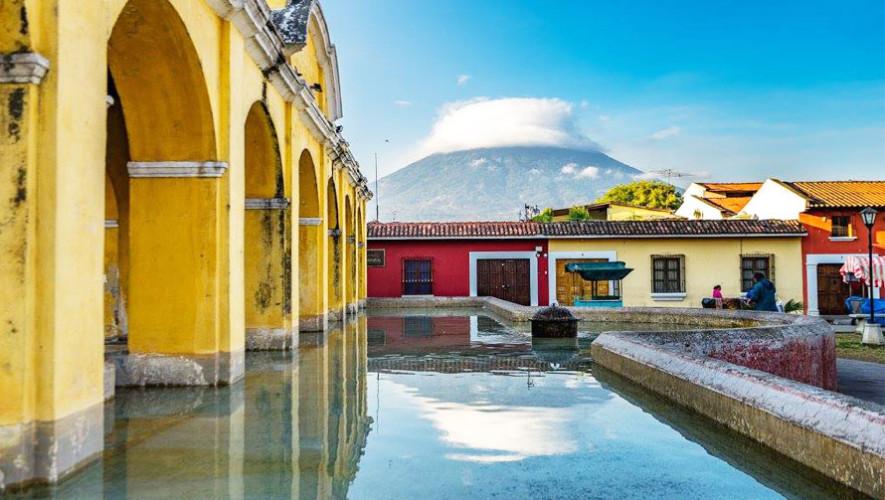 Guatemala tiene una de las mejores ciudades de América Central y del Sur