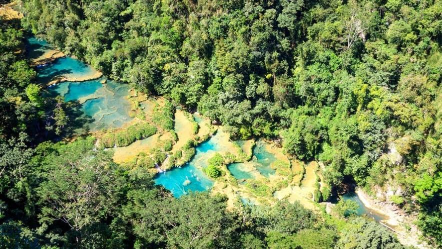 Guía para viajar a Guatemala, según El Tiempo de Colombia