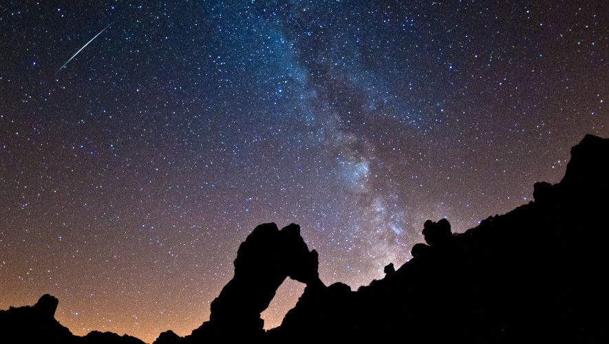Hora y fecha para ver la lluvia de estrellas Perseidas en Guatemala
