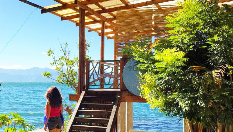 Hoteles bonitos y baratos de guatemala para visitar en pareja for Hoteles para parejas