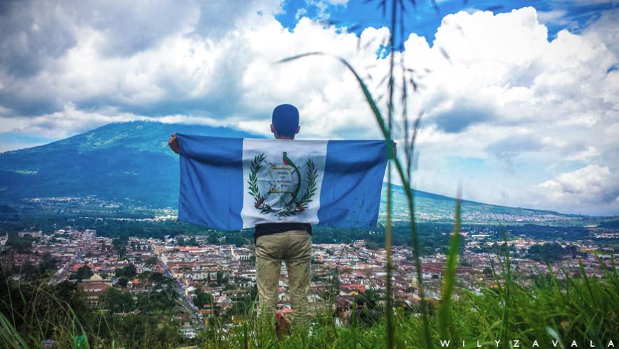 Juego Qué tanto conoces de los lugares turísticos de Guatemala