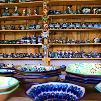 La cerámica en Sololá