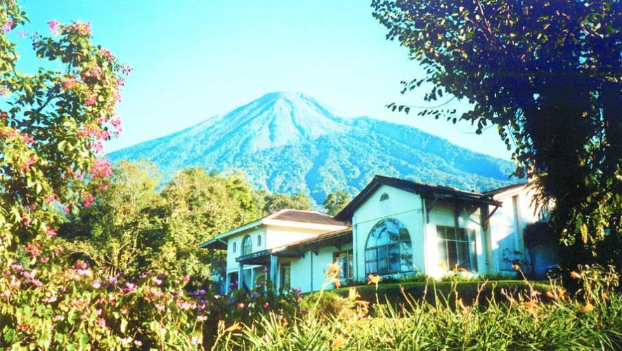 (Foto: Los Andes Nature Reserve Guatemala)