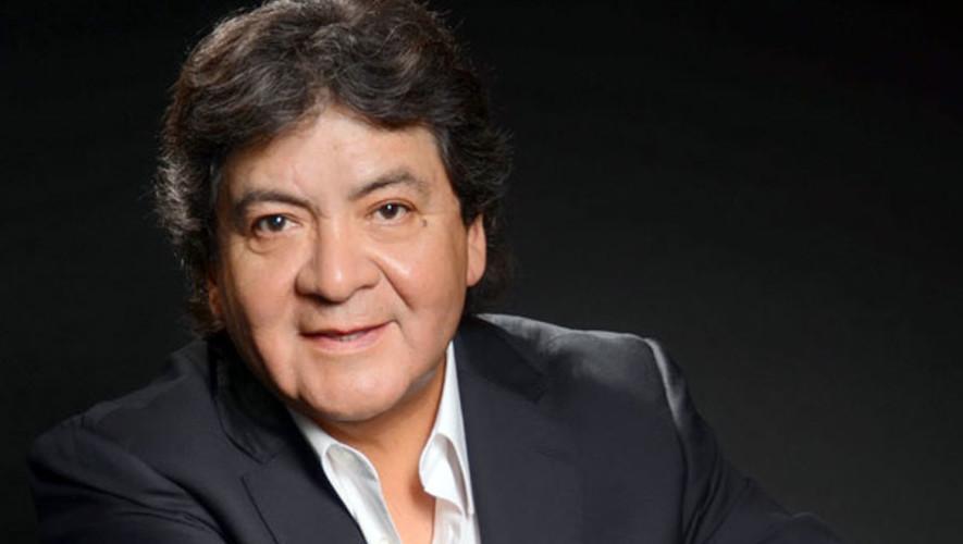 Concierto de Lucho Muñoz, voz original de Los Galos | Diciembre 2018