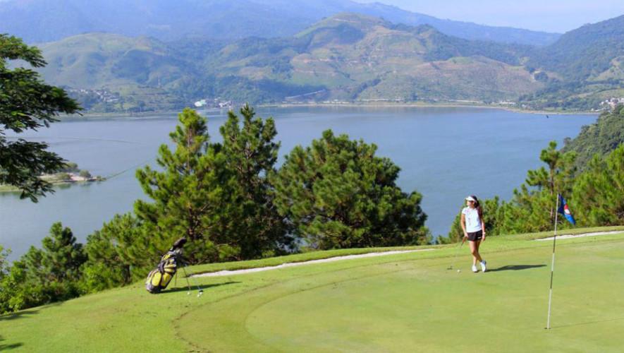 (Foto: Mayan Golf Club)