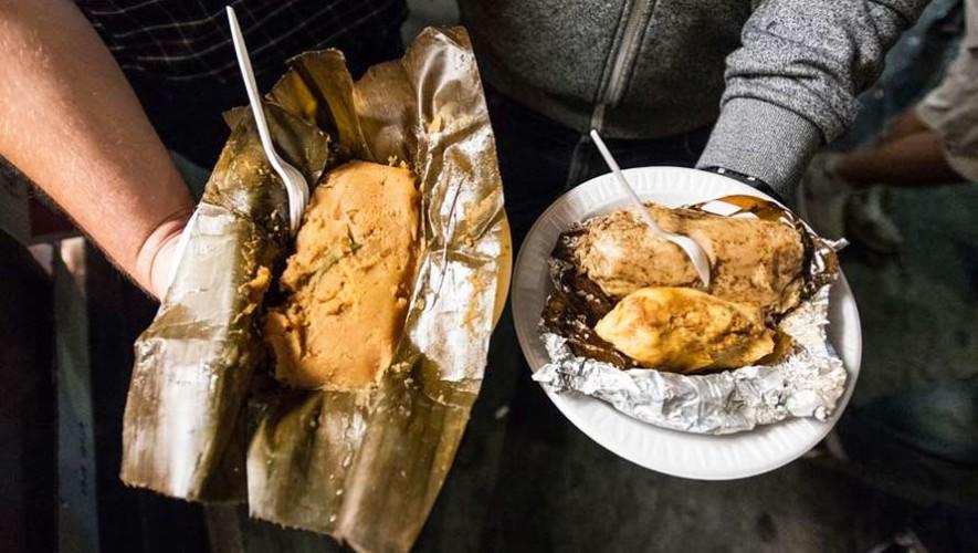 Mercado de comida guatemalteca es la estrella de Los Ángeles, según Eater