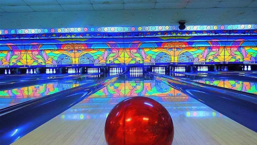 (Foto: Metro Bowl)