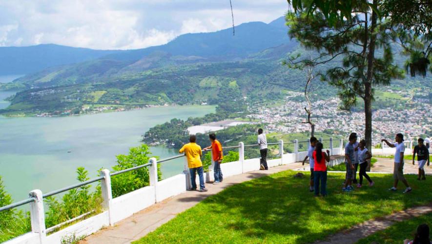 (Foto: Parque Naciones Unidas Guatemala)