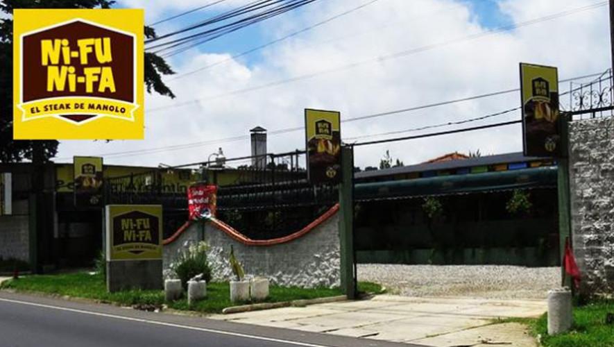 (Foto: Ni-Fu Ni-Fa Carretera a El Salvador)