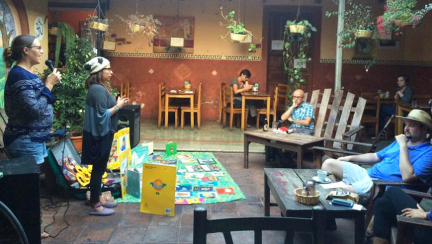 (Foto: Rainbow Café Antigua Guatemala)