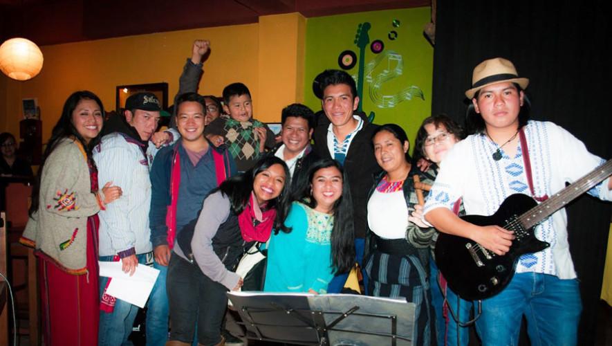Realizarán el 13 Festival Internacional de Poesía de Quetzaltenango 2017