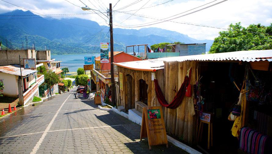 San Juan La Laguna es la ciudad más genial de Centroamérica