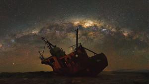 Exposición de astrofotografía de Sergio Montúfar | Julio 2017