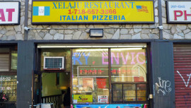 Restaurante guatemalteco en Nueva York tiene los mejores platillos