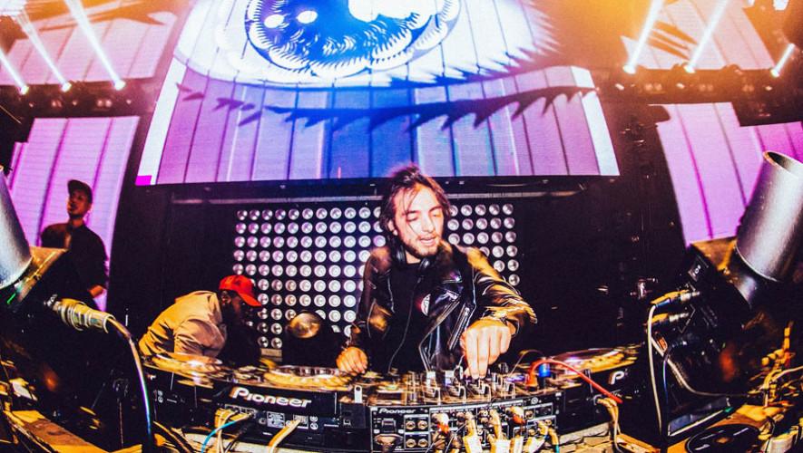 Vota por el DJ Carl Nunes en el Top 100 de DJ's del mundo, julio 2017