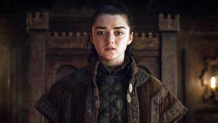 Estreno del segundo capítulo de Game of Thrones en El Cevichín   Julio 2017