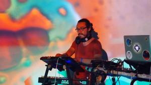 Concierto de Alex Hentze en Antigua Guatemala | Julio 2017