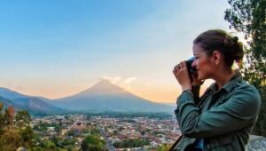 Taller de fotografía en Quetzaltenango | Julio 2017