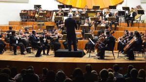 Concierto de gala en el Conservatorio Nacional de Música | Agosto 2017