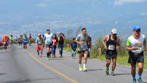 Carrera Ascenso a Los Cuchumatanes | Agosto 2017