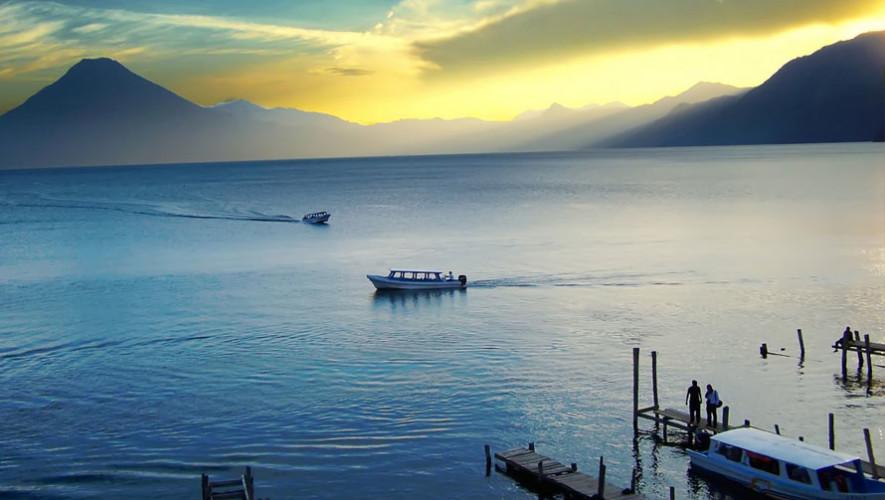 Salvemos Atitlán, un evento de recaudación| Agosto 2017