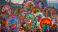Visita a Sumpango para ver barriletes gigantes | Noviembre 2017