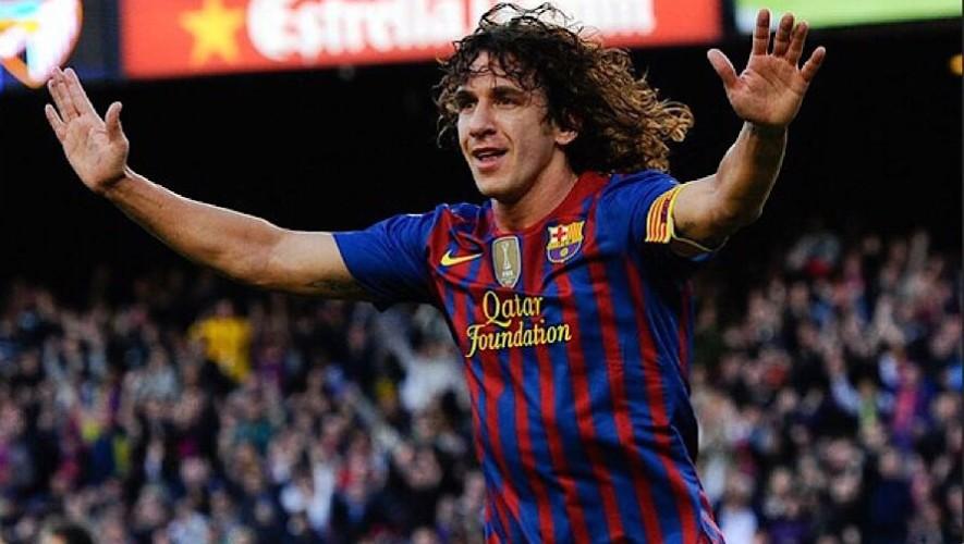 El excapitán del FC Barcelona visitará Guatemala. (Foto: Sky Sports)