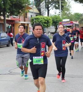 (Foto: Maraton Guate)