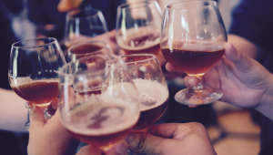 "Inauguración de ""Beer Garden"" en Chermol, Antigua Guatemala | Julio 2017"