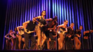"Musical ""Chicago"" en Teatro Lux | 2017"