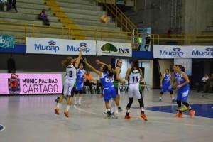 (Foto: Federación Mexicana de Baloncesto)
