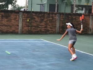 (Foto: Federación Tenis de Campo Guatemala)