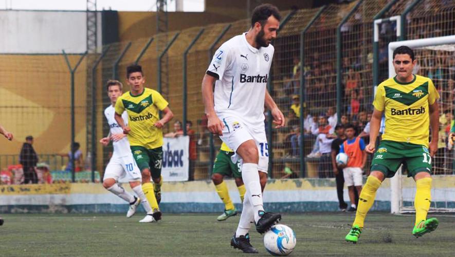 Partido de Petapa vs Comunicaciones por el Torneo Apertura| Julio 2017