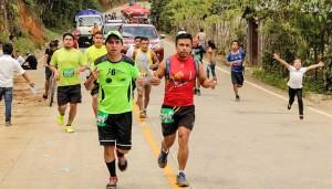 (Foto: Maratón Ecológica de Cobán)