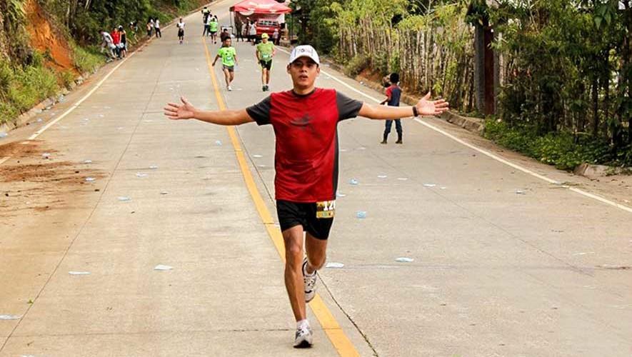 Eco Maratón de Cobán | Julio 2017