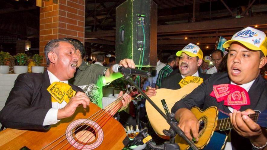 All You Can Eat de tacos y cerveza en El Pinche | Julio 2017