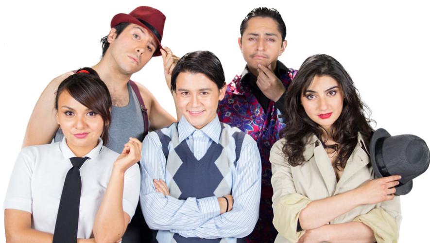 Enchufe Tv en Guatemala | Febrero 2018