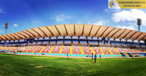 (Foto: Panamericano U20 de Atletismo - Trujillo 2017)