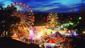 Feria del Cerrito del Carmen | Julio 2017