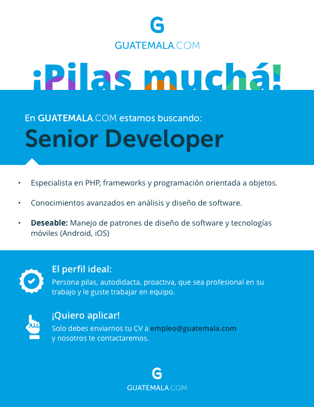 flyer-senior-developer