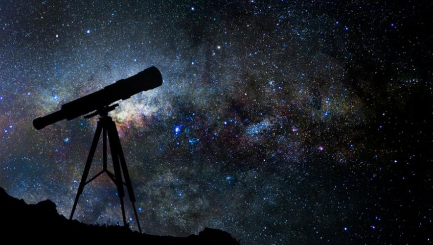 Foro gratuito sobre astronomía en Converciencia en Hotel Radisson | Julio 2017
