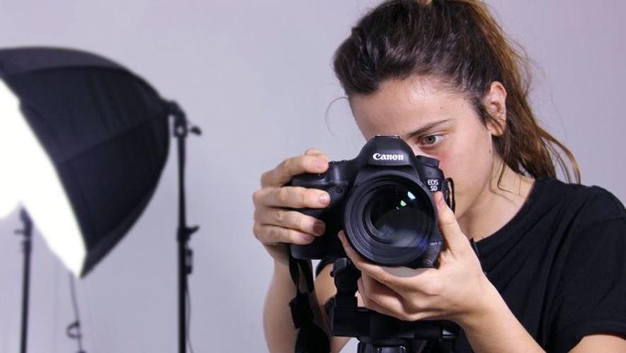 Curso de fotografía básica de La Techné | Agosto 2017