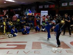 (Foto: WONG, Martial Arts)
