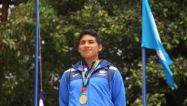 Guatemala fue el gran dominador de tiro deportivo durante el Festival Deportivo Internacional celebrado en el país. (Foto: COGuatemalteco)