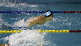 """6 nadadores """"chapines"""" están en busca de la gloria mundialista. (Foto: COGuatemalteco)"""