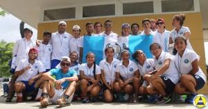 (Foto: Comité Olímpico Nicaragüense)