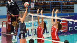 Guatemala está en busca de destronar al actual campeón Sub-20 de voleibol en Centroamérica. (Foto: Norceca)